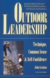 ACC Book Club | Outdoor Leadership: Technique, Common Sense & Self-Confidence – Week Three